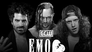 GCW: Emo Fight