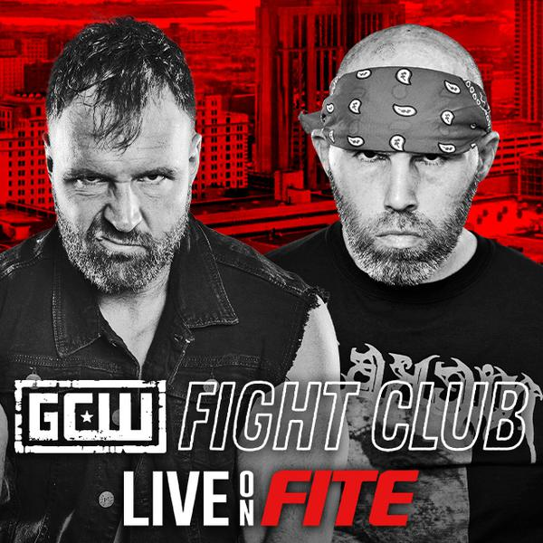 GCW: Fight Club