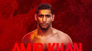 SBL: Amir Khan Crypto Fight Night