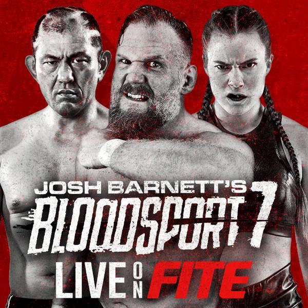 GCW: Bloodsport 7