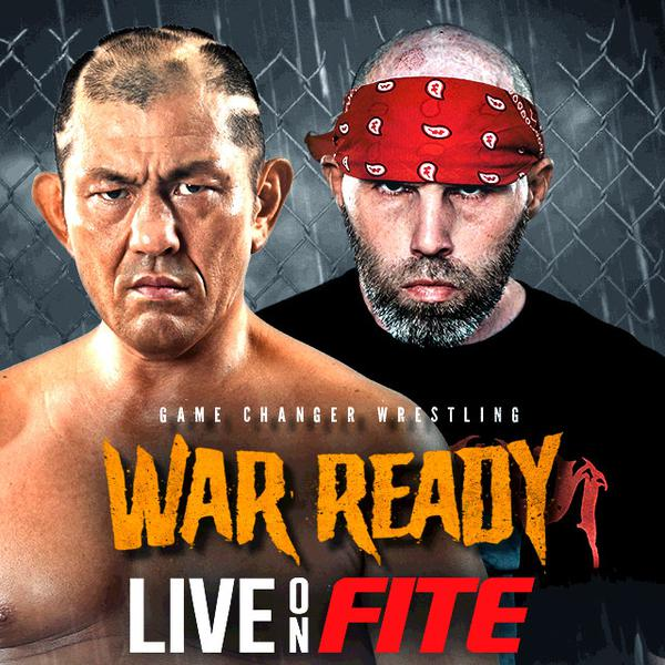 GCW: War Ready