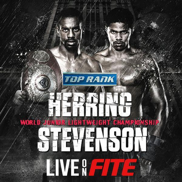 Herring vs Stevenson
