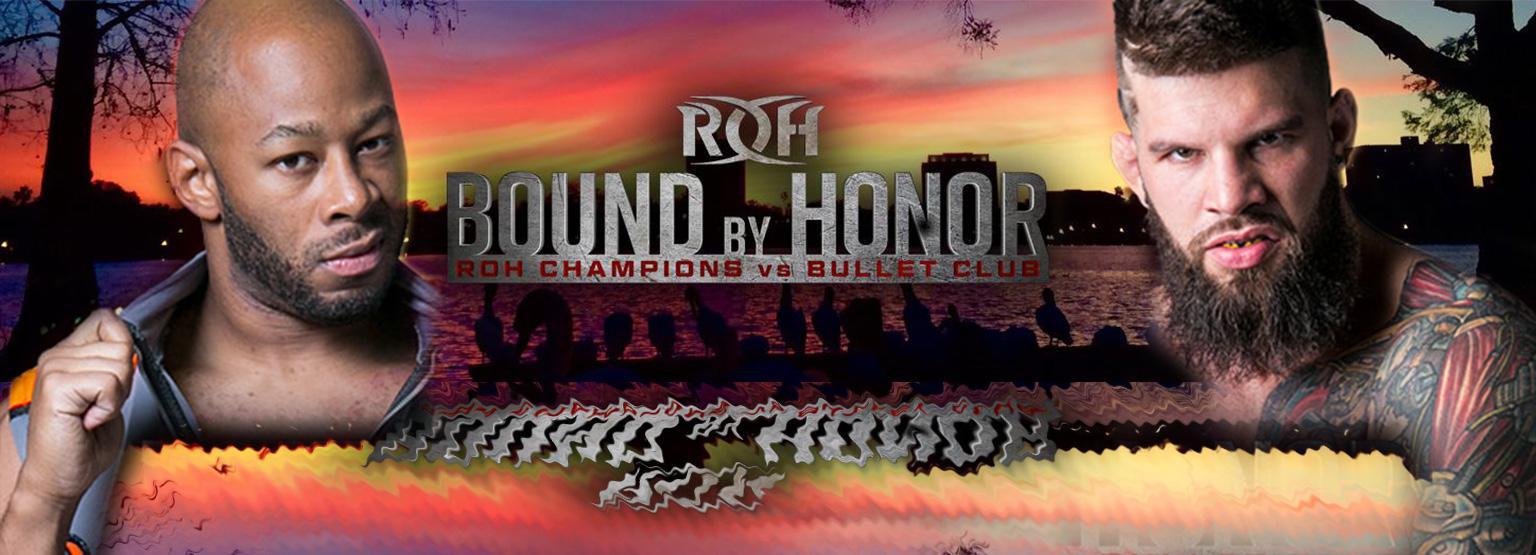ROH Bound By Honor (Lakeland, FL)