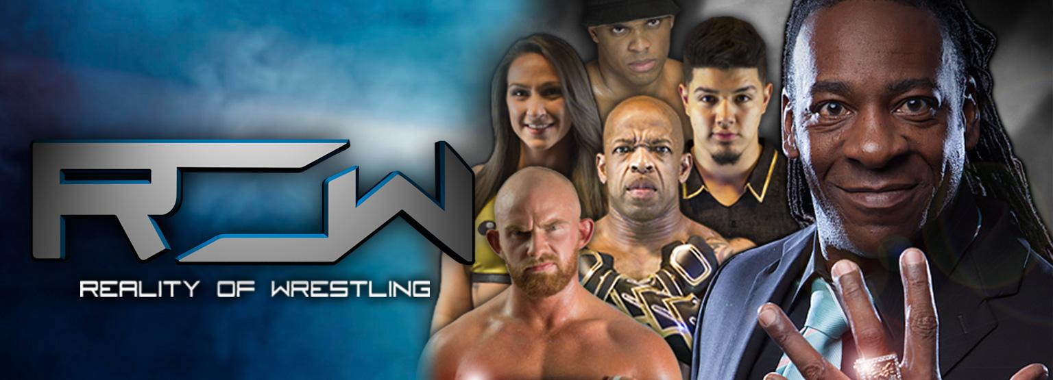 Reality of Wrestling: 211