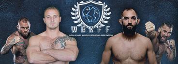 World Bare Knuckle Fighting Federation - Johnny Hendricks vs. Dakota Cochrane