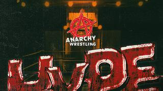 Anarchy Wrestling Hype, Episode 131