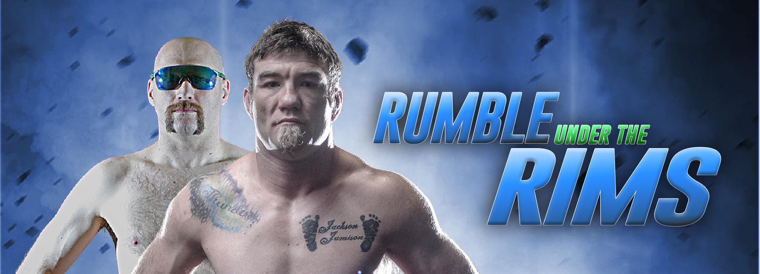 Fusion Fight League: Rumble Under the Rims