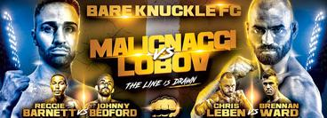 Bare Knuckle Fighting Championship 6