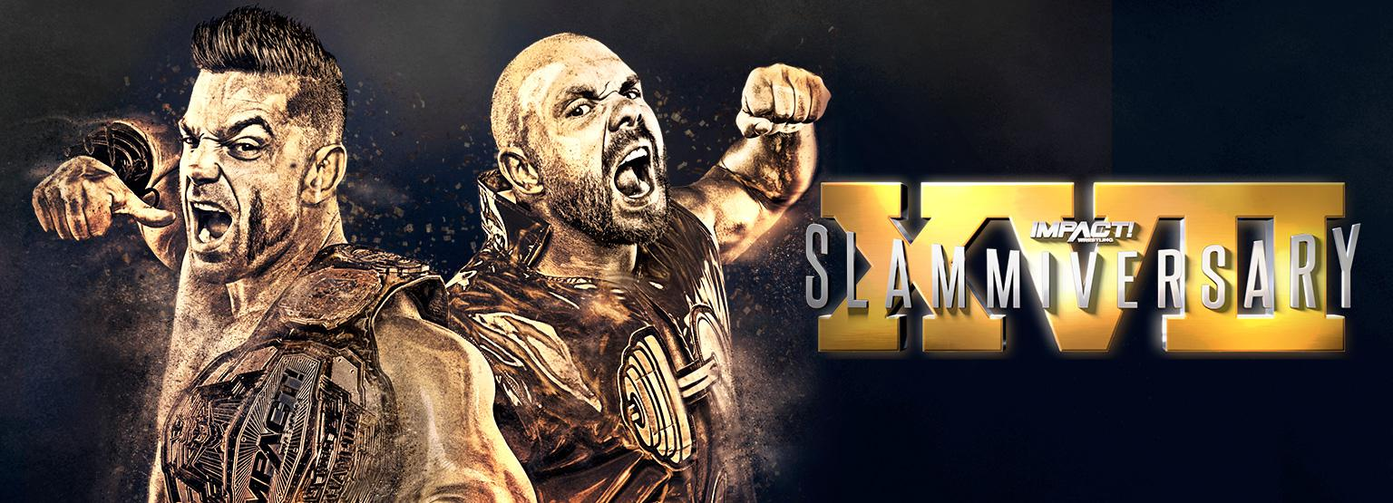 Impact: Slammiversary XVII