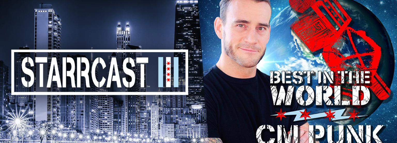 Best in the World: CM Punk