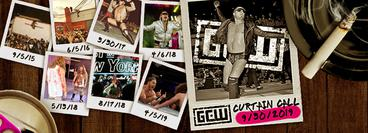 GCW: Curtain Call (Farewell to Joey Janela)