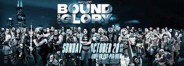 Impact Wrestling: Bound for Glory 2019