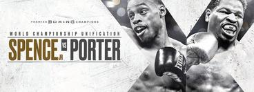 PBC: Errol Spence Jr. vs Shawn Porter