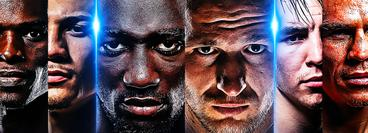 Top Rank: Terence Crawford vs Mean Machine