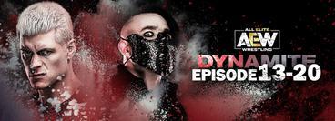 AEW: Dynamite, Episode 13-20