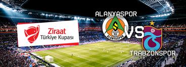 Ziraat Turkish Cup Final: Trabzonspor vs Alanyaspor