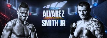Top Rank: Eleider Alvarez vs Joe Smith Jr.