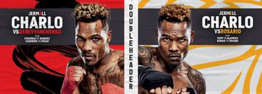 PBC: Charlo Double Header
