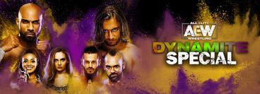 AEW: Dynamite Special