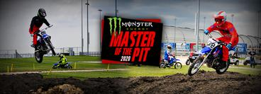 Monster Energy: Master of the Pit 2020