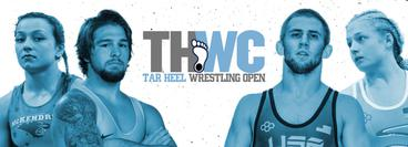 Tar Heel Freestyle Wrestling Open