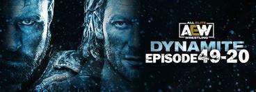 AEW: Dynamite, Episode 49-20