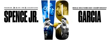 PBC: Errol Spence Jr vs Danny Garcia