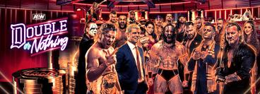 AEW: Double or Nothing 2021