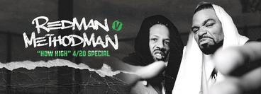 Verzuz: Redman vs Method Man