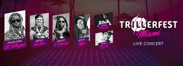 Trillerfest: Miami