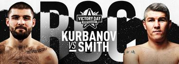 Magomed Kurbanov vs Liam Smith