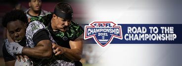 A7FL Football: Road To The Championship Pack