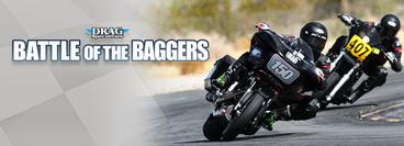 Drag Specialties: Battle of the Baggers