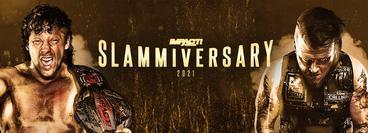 Impact Wrestling: Slammiversary 2021