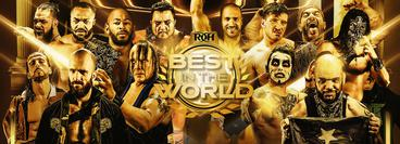 ROH: Best in the World 2021