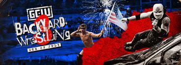GCW: Backyard Wrestling 3