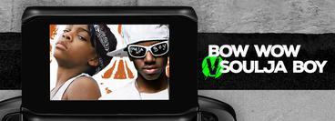Verzuz: Bow Wow vs Soulja Boy