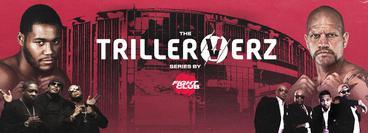 The TrillerVerz: Michael Hunter vs Mike Wilson | Dipset vs The Lox