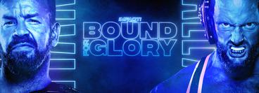 IMPACT Wrestling: Bound For Glory 2021