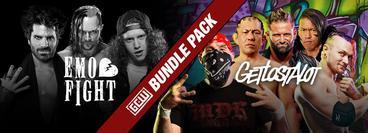 GCW: Emo Fight & Getlostalot Pack