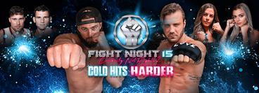 Fight Night 15: Celebrity Net Fights 2