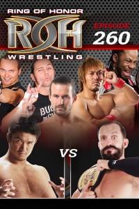 ROH Episode 260