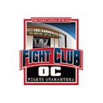 Fight Club OC - Pro Boxing and MMA