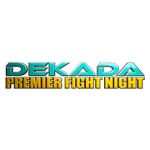 Dekada - Premier Fight Night
