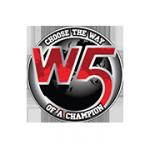 W5 Professional Kickboxing