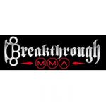 Breakthrouhg MMA