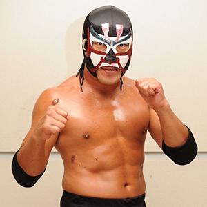 The Great Sasuke