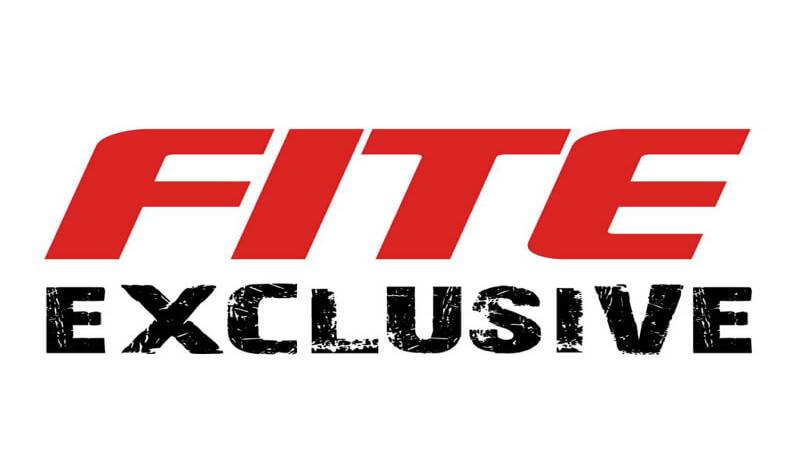 EXCLUSIVE INTERVIEW SERIES launches ON FITE