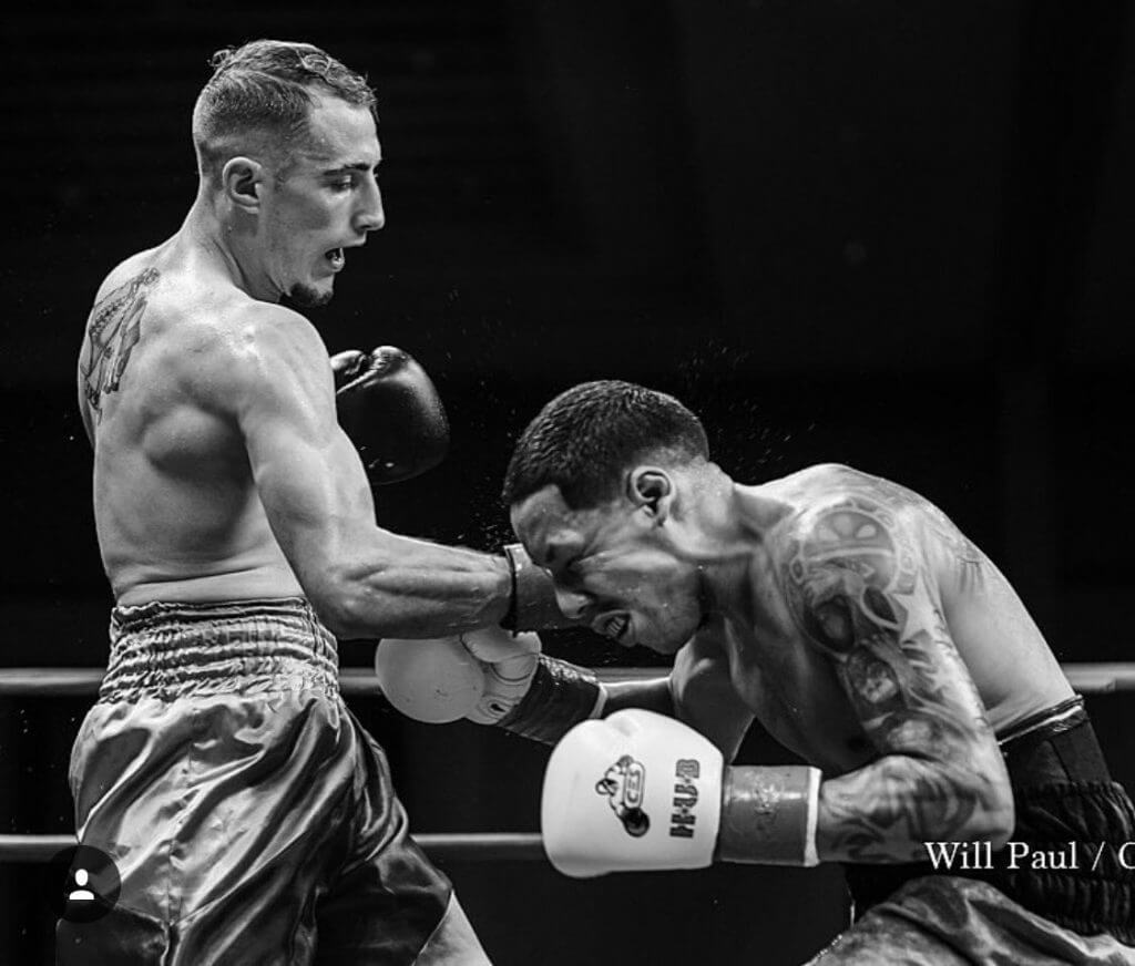 CES teams with FITE to provide live streaming for DeLomba-Williams WBC title showdown
