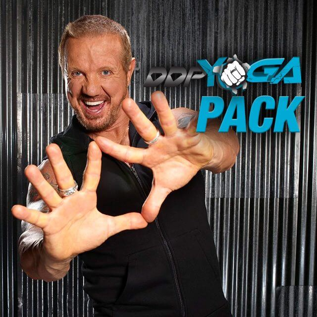 DDP Yoga streaming on FITE